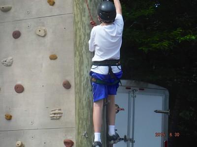 2015 06.30 Rock N Ropes Camp B - Day 2 29