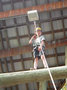 2015 06.30 Rock N Ropes Camp B - Day 2 7