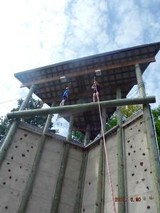 2015 06.30 Rock N Ropes Camp B - Day 2 4