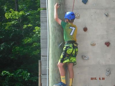 2015 06.30 Rock N Ropes Camp B - Day 2 18