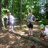 2015 06.30 Rock N Ropes Camp B - Day 2 8