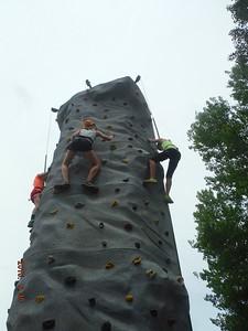 2015 06.30 Rock N Ropes Camp B - Day 2 14