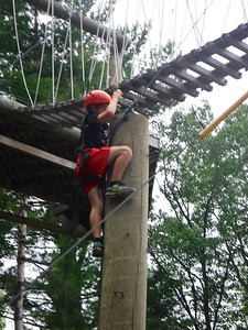 2015 07.07 Rock N Ropes Camp A - Day 2 11