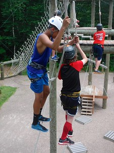 2015 07.07 Rock N Ropes Camp A - Day 2 36