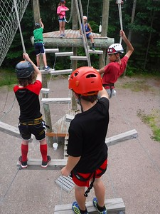 2015 07.07 Rock N Ropes Camp A - Day 2 40
