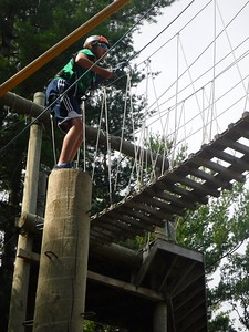 2015 07.07 Rock N Ropes Camp A - Day 2 13