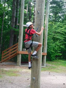 2015 07.07 Rock N Ropes Camp A - Day 2 18