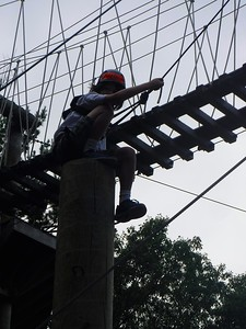 2015 07.07 Rock N Ropes Camp A - Day 2 10