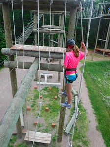 2015 07.07 Rock N Ropes Camp A - Day 2 28
