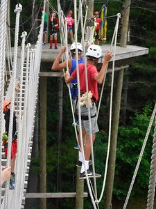 2015 07.07 Rock N Ropes Camp A - Day 2 26