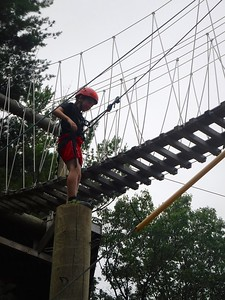 2015 07.07 Rock N Ropes Camp A - Day 2 12
