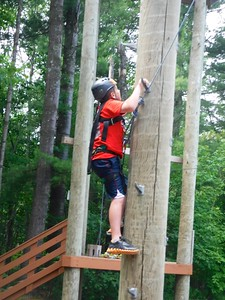 2015 07.07 Rock N Ropes Camp A - Day 2 19