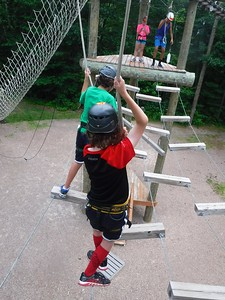 2015 07.07 Rock N Ropes Camp A - Day 2 39