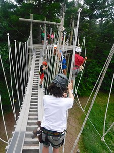 2015 07.07 Rock N Ropes Camp A - Day 2 25