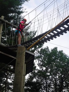 2015 07.07 Rock N Ropes Camp A - Day 2 15