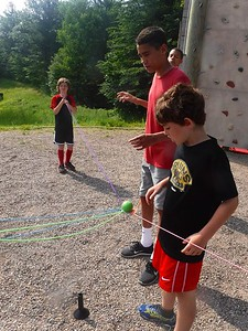 2015 07.07 Rock N Ropes Camp A - Day 2 6