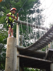 2015 07.07 Rock N Ropes Camp A - Day 2 17