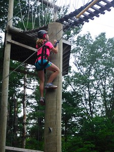 2015 07.07 Rock N Ropes Camp A - Day 2 14