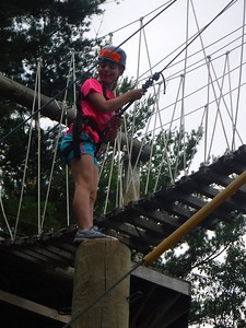 2015 07.07 Rock N Ropes Camp A - Day 2 16