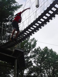 2015 07.07 Rock N Ropes Camp A - Day 2 20