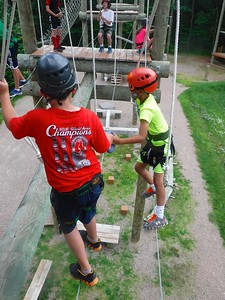 2015 07.07 Rock N Ropes Camp A - Day 2 31