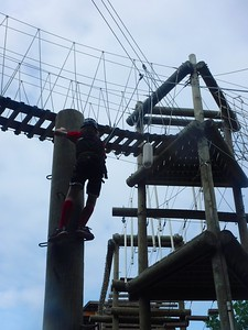 2015 07.07 Rock N Ropes Camp A - Day 2 7