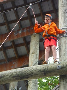 2015 07.08 Rock N Ropes Camp A 2