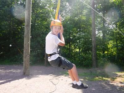 2015 07.08 Rock N Ropes Camp B & C - Day 4 6