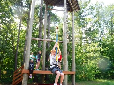 2015 07.08 Rock N Ropes Camp B & C - Day 4 7