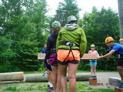2015 07.08 Rock N Ropes Camp B & C - Day 4 3