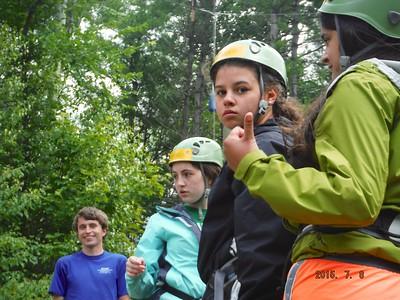 2015 07.08 Rock N Ropes Camp B & C - Day 4 4