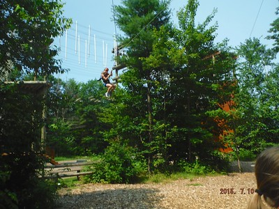 2015 07.10 Rock N Ropes Camp A - Day 5 11