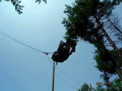 2015 07.10 Rock N Ropes Camp A - Day 5 16