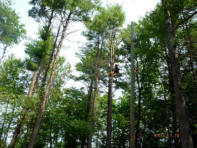 2015 07.10 Rock N Ropes Camp A - Day 5 12