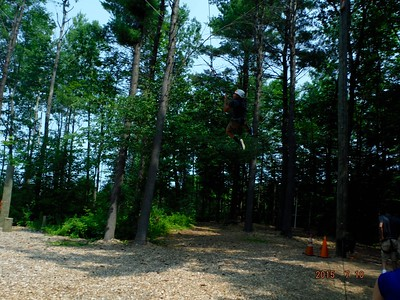 2015 07.10 Rock N Ropes Camp A - Day 5 14