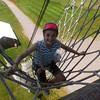 2015 07.14 NLRI Rock N Ropes Camp - Day 2 1