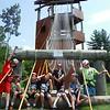 2015 07.14 NLRI Rock N Ropes Camp - Day 2 61