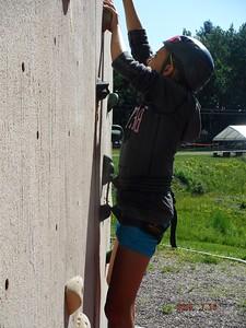 2015 07.16 NLRI Rock N Ropes Camp - Day 4 18