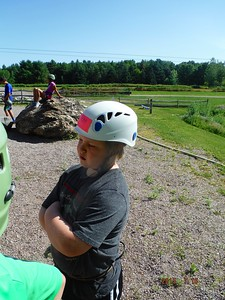 2015 07.16 NLRI Rock N Ropes Camp - Day 4 14