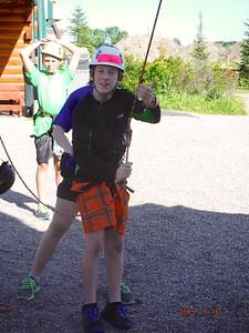 2015 07.16 NLRI Rock N Ropes Camp - Day 4 6