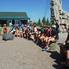 2015 07.20 NLRI Rock N Ropes Camp - Day 1 1