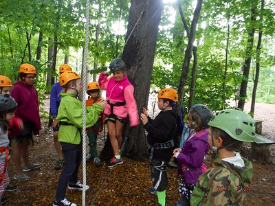 2017 07.24 Orchard School Out Trek