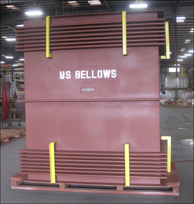 Universal Rectangular Expansion Joint (#112531 - 06/27/2011)