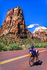 Cycle Utah - Zion National Park, UT - 108 - 72 ppi