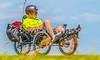 RAGBRAI 2014 - Day 1 of cross-Iowa ride, near May City - C1-0835 - 72 ppi - PS  #3
