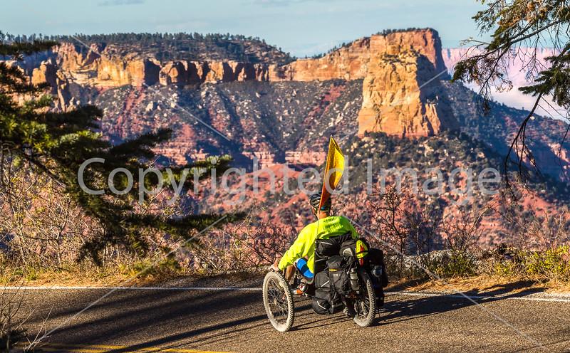 North Rim of Grand Canyon National Park - C1-0086 - 72 ppi-2