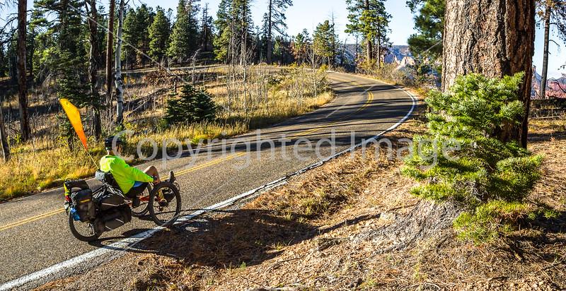 North Rim of Grand Canyon National Park - C2-30016 - 72 ppi