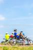 RAGBRAI 2014 - Day 1 of cross-Iowa ride, near May City - C1-0734 - 72 ppi