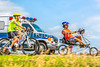 RAGBRAI 2014 - Day 1 of cross-Iowa ride, near May City - C1 --0766 - 72 ppi
