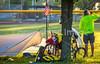 ACA - TransAm - Kansas - Breaking camp in Chanute - C1-0092 - 72 ppi